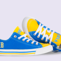 UCLA Low Top Sneakers