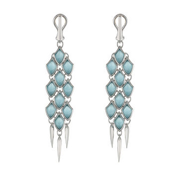 Stephen Webster Superstone Drop Earrings