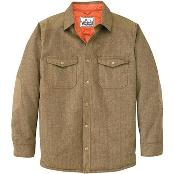 Best Mens Wool Shirt Jacket Products on Wanelo