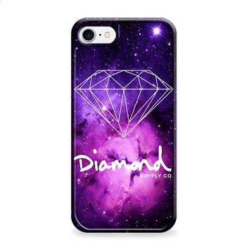 Diamond Supply Co in Galaxy iPhone 6 | iPhone 6S case