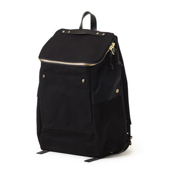 Southern Field Ind. - PX Backpack Black