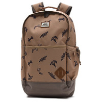 Van Doren II Backpack | Shop Mens Backpacks at Vans