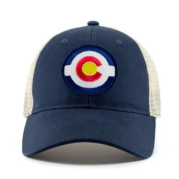 Colorado - Roundel Collection