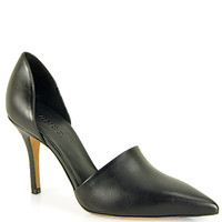 Vince - Claire - Leather d'Orsay Pump
