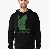 'Arrow Hero 2' T-Shirt by GeorgeMatt