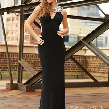 Madison James 15-115 Prom Dress Evening Gown