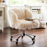 Furlicious Desk Chair
