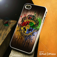 Hogwarts Harry Potter iPhone 4 5 5c 6 Plus Case, Samsung Galaxy S3 S4 S5 Note 3 4 Case, iPod 4 5 Case, HtC One M7 M8 and Nexus Case