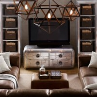 Blackhawk Media | Media | Restoration Hardware