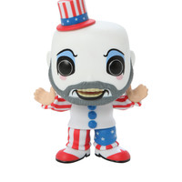Funko Pop! Captain Spaulding Vinyl Figure