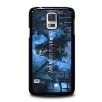AVENGED SEVENFOLD Samsung Galaxy S5 Case Cover