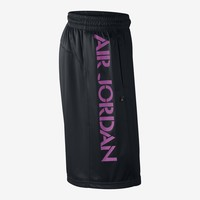 The Jordan Bright Lights Men's Basketball Shorts.