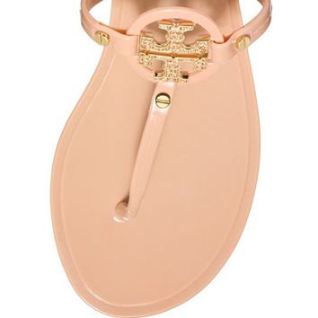 Tory Burch Mini Miller Jelly Thong Sandal