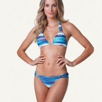 AL MARE BIA TUBE TOP & BOTTOM | V i X Paula Hermanny
