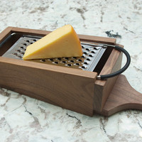 Multifunctional Cheese Grater Box