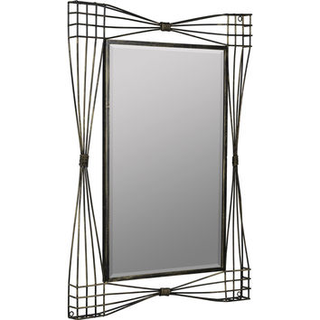 Jessa Wall Mirror