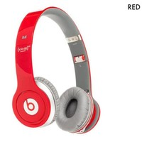 Beats by Dr. Dre Solo HD Over-Ear Headphone with Plush Ear Cushions