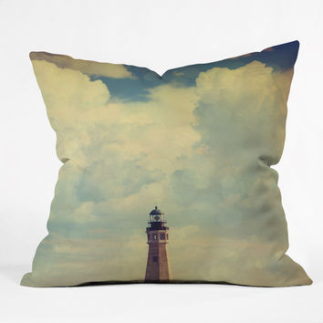 Chelsea Victoria Light Of Mine Throw Pillow