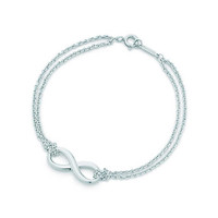 Tiffany & Co. - Infinity Bracelet
