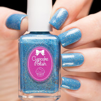 Cupcake Polish Owl Always Love You Nail Polish