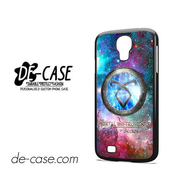 The Mortal Instruments City Of Bones For Samsung Galaxy S4 Case Phone Case Gift Present