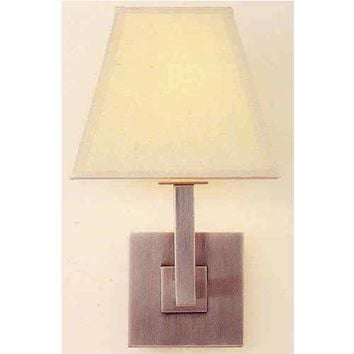 Visual Comfort and Company S20-BS-NPS Architectural Wall Sconce