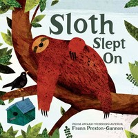 Sloth Slept On
