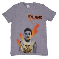 Ryland Tiger T-Shirt | R5 Rocks
