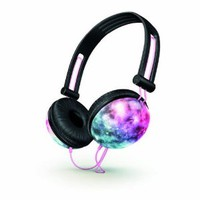 Ankit Fat Bass - Galaxy Noise Isolating Headphones
