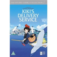 Kiki's Delivery Service (Studio Ghibli Collection)