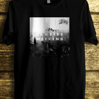 SR vampire weekend t-shirt tee S M L XL 2XL