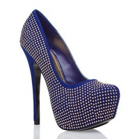 ShoeDazzle - Karlie | Style. Personalized.