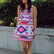 Indian Summer Dress