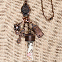Story Necklace
