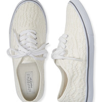 Aeropostale  Crochet Low-Top Sneaker