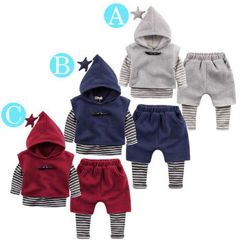 Kids Boys Girls Baby Clothing Products For Children = 4444600388