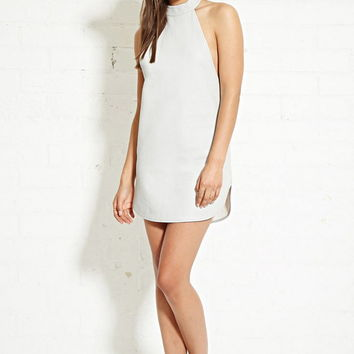 Nightwalker Point Break Mini Dress