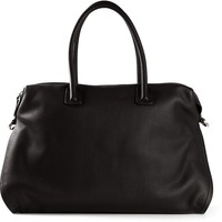 Maiyet Embossed Satchel - Forty Five Ten - Farfetch.com