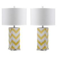 Safavieh Penelope Table Lamp (Set of 2)
