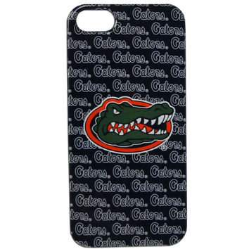 Florida Gators iPhone 5/5S Graphics Snap on Case C5GR4