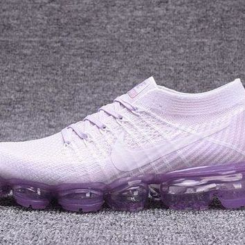 GPNW6 Nike Air VaporMax Flyknit Women's Running Shoe 849557-501