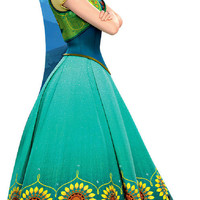 Disney Frozen Fever Anna Standup - 6'