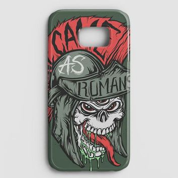 We Came As Romans Samsung Galaxy S7 Edge Case | casescraft