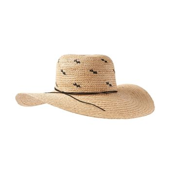 Straw Sun Hat | Athleta