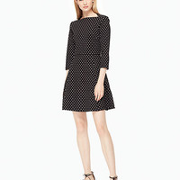 dot everyday dress