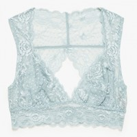 Galloon Lace Evangelina Bra