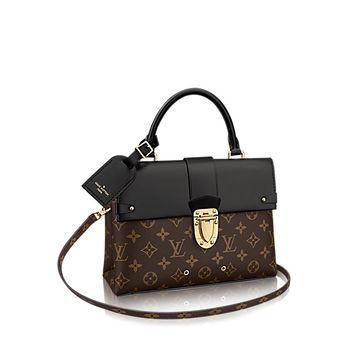 Tagre™ Products by Louis Vuitton: One Handle Flap Bag MM