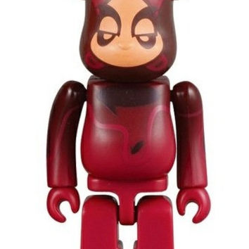 "Medicom Toy 2005 Be@rbrick 100% Taipei Toy Festival TTF Phalanx Creative So What 3"" Vinyl Figure"