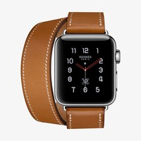 Apple Watch Hermès Series 3 Double Tour 38 mm