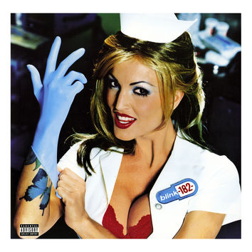 "Blink-182 - Enema Of The State 12"" Vinyl LP"